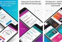 Celcom Life App