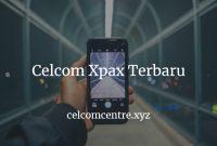 Celcom Xpax Terbaru